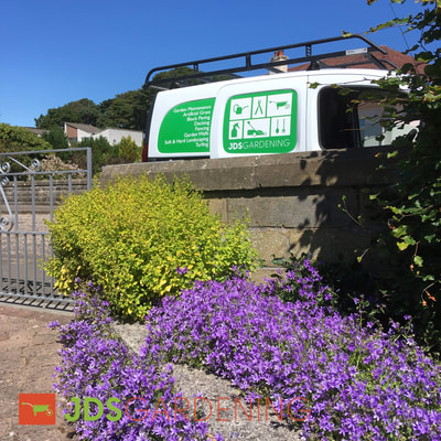 Gardeners and landscapers edinburgh